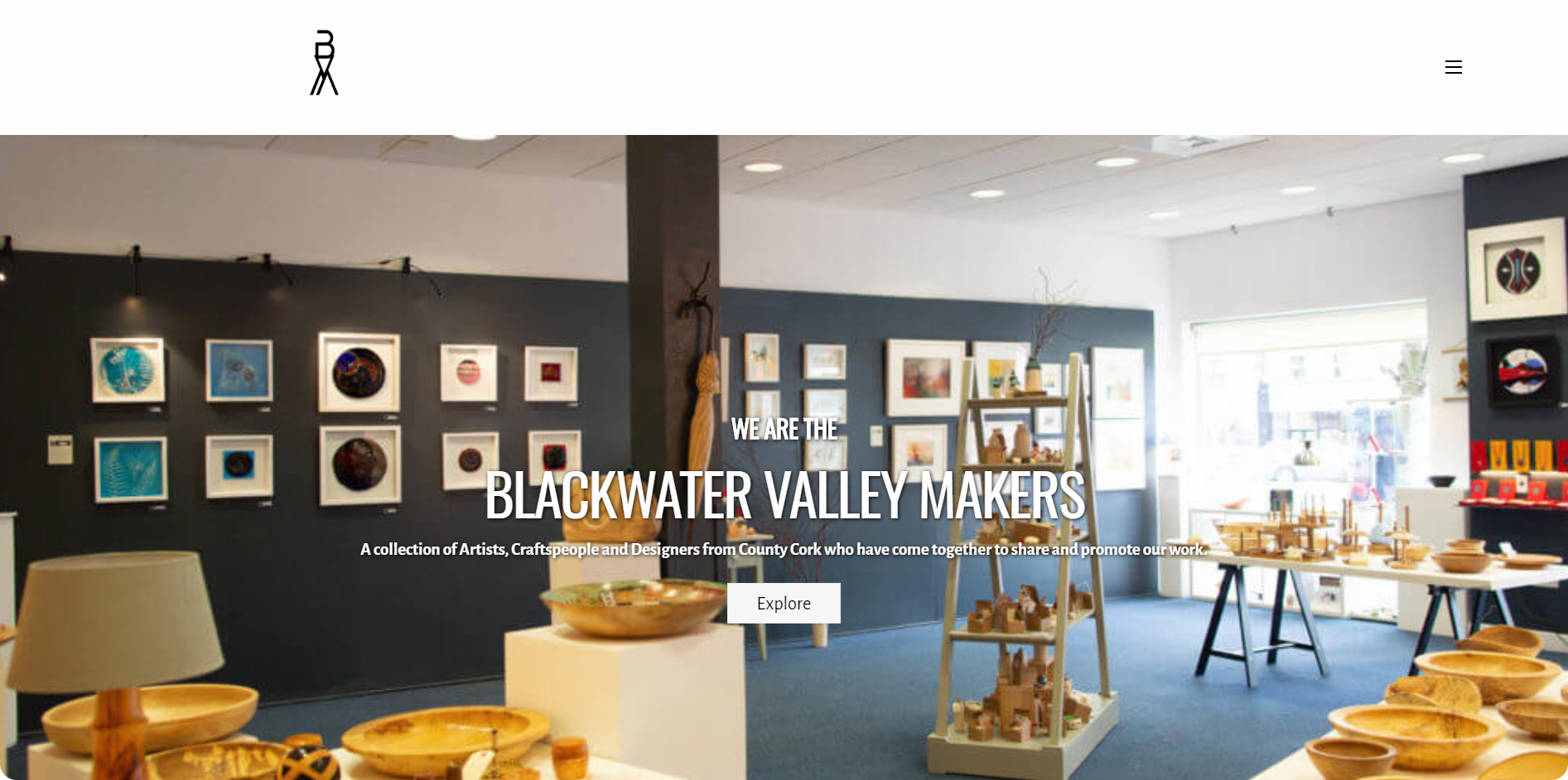 back water valley makers